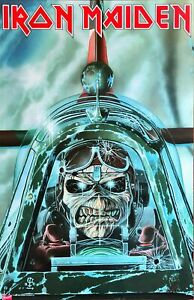 Iron Maiden - Aces High Poster (61x91.5cm)