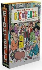 Complete Eightball, The 1-18 by Daniel Clowes (Hardback, 2015)