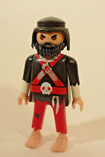 Playmobil PL-24 Pirate Man Figure Action 5298