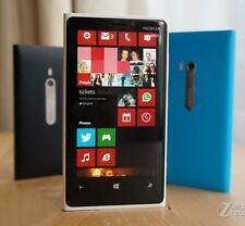 "Original Unlocked Nokia Lumia 920 4.5"" Touch Screen 4G Windows Phone 32GB"