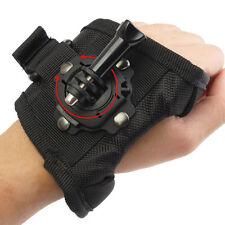 Handschuh mit Giro 360Grad für GoPro Hero5 Hero 5 4 3+ 3 Xiaomi Yi 4K Kitesurf