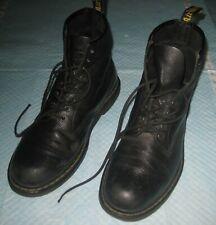 "Dr Martins The Original Doc Martens Boots Men""s Size US 11"