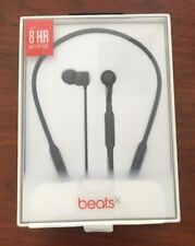 BeatsX Wireless Bluetooth Earphones, Black | Comes With All Accessories