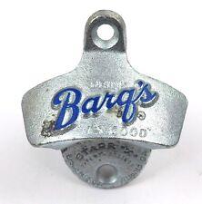 Coca-Cola barq's ROOTBEER STARR X USA DA PARETE APRIBOTTIGLIE Montaggio Apri
