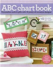 The World of Cross Stitching Free Gift from Issue 268 - ABC chart book