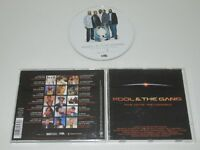 Kool & The Gang / The Hits : Reloaded (Noble 0153432ERE) CD Album