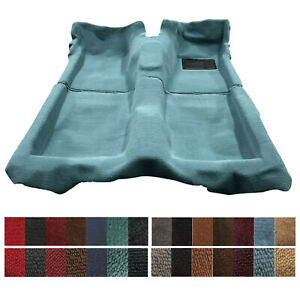 FRONT & REAR CARPET FOR HOLDEN VB VC VH VK COMMODORE 1978 - 1985 NEW