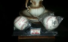 Mark McGuire Commemorative Baseball