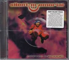 SILENT Memorial-COSMIC Pallamano (CD 2009) NUOVO/SEALED!!! TOP prog metal!