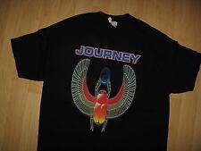Journey '12 Concert Tee - Neil Giraldo Pat Benatar Loverboy Rock Tour T Shirt XL