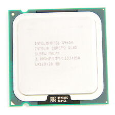 Intel Core 2 Quad Q9650 3.00GHz 12MB Quad-Core LGA775 SLB8W CPU Processor