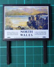 Advertising Hoarding (North Wales)