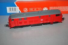 Roco 69493 Digital Diesellok Baureihe 215 083-7 DB AG Wechselstrom Spur H0 OVP