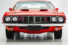 4 fanali Plymouth GTX Sebring TEMPEST Belvedere CUDA Fury Satellite LEMANS