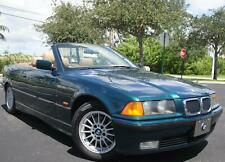 1998 BMW 3-Series 328icA With Hard Top