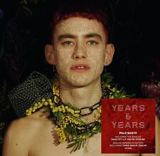YEARS & YEARS Palo Santo Deluxe CD NEW PRE ORDER 06/07/18