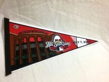 2009 MLB Baseball Allstar Game Pennant St Louis Cardinals Busch Stadium FREESHIP