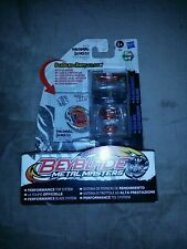 Beyblade Metal Masters Thermal Gemios - brand new and sealed - B119 - T125S