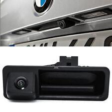 Auto Posteriore Telecamera MANIGLIA Per BMW Series X5 X6 F25 F30 320Li 530i 328i