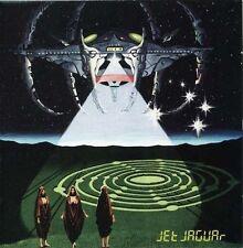 GRUPPO - JET JAGUAR - SPACE ANTHEM - LP DOPPIO -