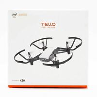 USED DJI Ryze Tech Tello - Mini Drone Quadcopter UAV for Kids Beginners in White