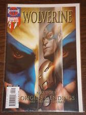 WOLVERINE #40 VOL3 MARVEL COMICS MAY 2006