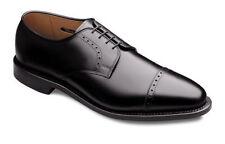 Allen Edmonds Men's Black Clifton 8E (Wide)
