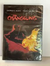 The Changeling Sealed New