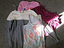 Ladies Casual Tops size Small Bundle of 4 items Womens clothing Tops