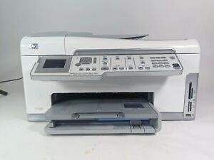 HP Photosmart C7250 All-in-one Color Inkjet Printer 6,000 Page Count