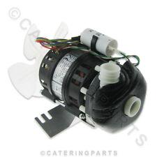 Kastel K00553 ICE MAKER MACCHINA POMPA ACQUA MOTORE OLYMPIA L63 T.19 - 27 MM/25 mm
