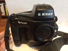 NIKON E2s First Digital Nikon ! Camera SLR 1995 1.3mp! Very Rare