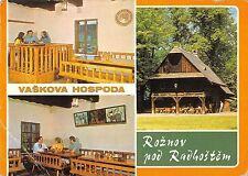 BT15028 Valasske muzeum v prirode roznov pod raghostem         Czech  Republic