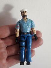 GI Joe Action Force  Shipwreck 1985 figure