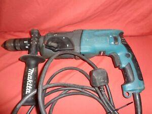Makita HR2470T Corded Rotary Hammer Drill  240V