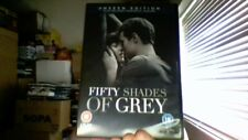 Fifty Shades Of Grey - Unseen Edition dvd