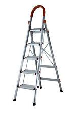 Leiter Aluleiter Trittleiter Haushaltsleiter Alu Malerleiter Stufenleiter 5
