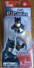 BIGinkies Batman Justice League 1-1/2 inch Action figure Capsule Toy NEW