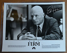 Ed Harris Authentic Autograph 8x10 Movie Still from The Firm