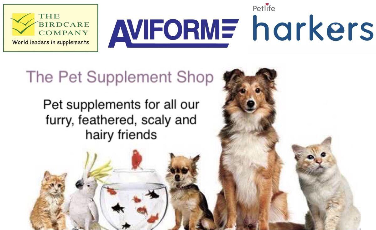 The Pet Supplement Shop