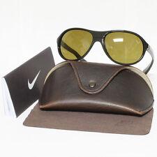 Nike Sunglasses Designer Vintage74 EV0599 009 007 Men's New with Case