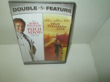 Patch Adams / What Dreams May Come 1998 dvd Set Robin Williams New