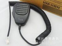 mic microphone  Speaker for ICOM HM118N HM-118N For IC-2200H IC-V8000