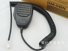 mic microphone  Speaker for ICOM HM118N HM-118N For IC-2200H IC-V8000