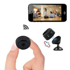 MICRO CAMERA 1080P HD WIFI MINI IP TELECAMERA NASCOSTA VIDEOCAMERA MAGNETICA A9