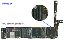FPC Touch/Digitizer Connector/Socket iPhone 6 & 6 Plus Repair Service