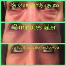 JEUNESSE INSTANTLY AGELESS ANTI AGEING X5 SACHETS, ANTI WRINKLE, REMOVE EYE BAGS