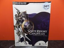 White Knight Chronicles PS3 Game Guide