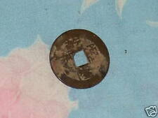 Good Condition Old China Chinese Bronze Coin for sale