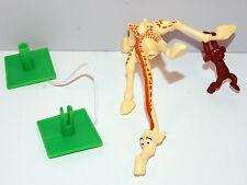 "2012 Phil & Melman the Giraffe 6.5"" McDonald's Action Figure #6 Madagascar 3"